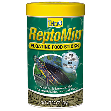 ReptoMin Floating Turtle Food