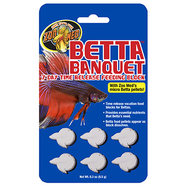 Betta Banquet  Blocks