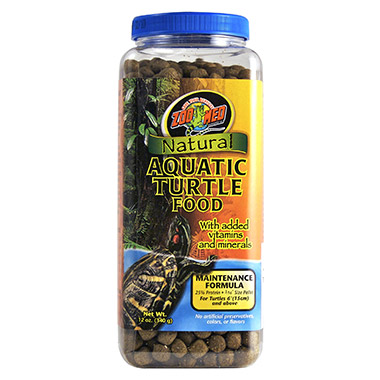 natural-aquatic-turtle-food