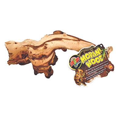 African Mopani Wood 6-8
