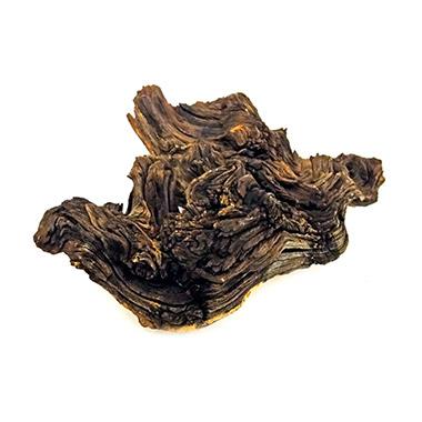 African Mopani Wood 10-12