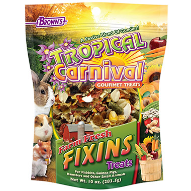 Tropical Carnival Farm Fresh Fixins