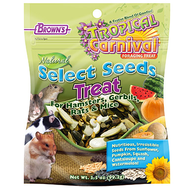 Natural Select Seeds Treats