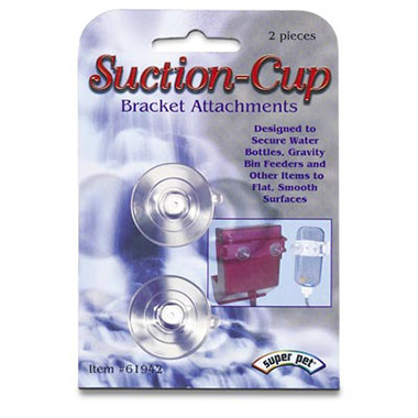 Flat Bac Suction Cups