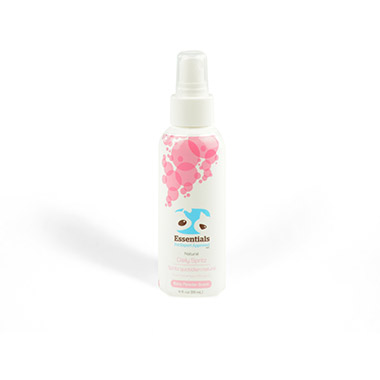 Daily Spritz Baby Powder Scent