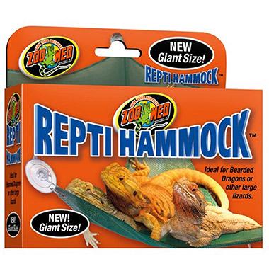 Repti Hammock