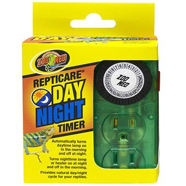 Repticare Day/Night Timer