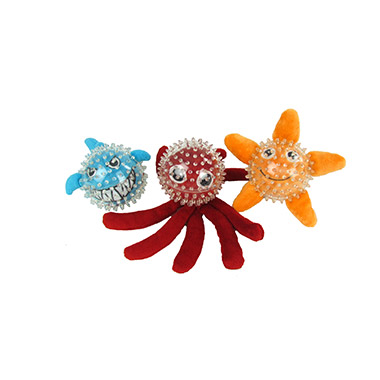 Spikey Sea Creature