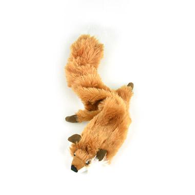 Flatskins Fox