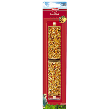 Fiesta Parakeet Tropical Fruit Treat Stick