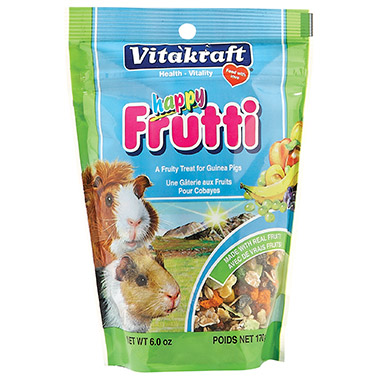 Guinea Pig Happy Frutti