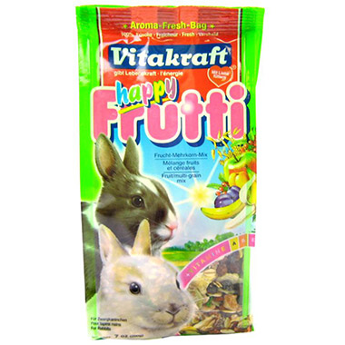 Rabbit Happy Frutti