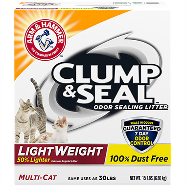 clump-seal-lightweight