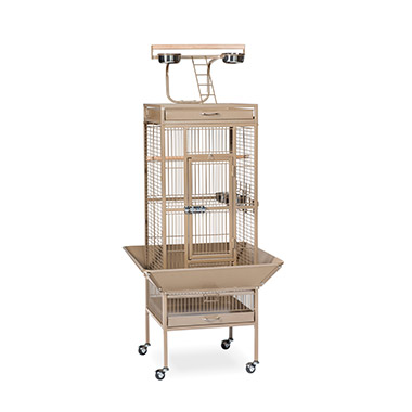 3151 Wrought Iron Cage Coco
