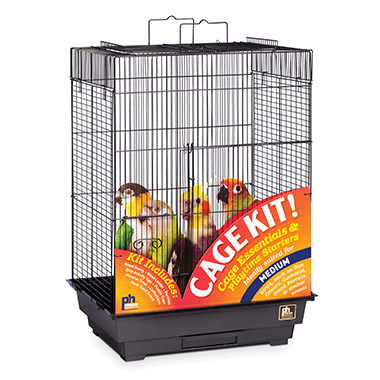 Play Top Cage Kit