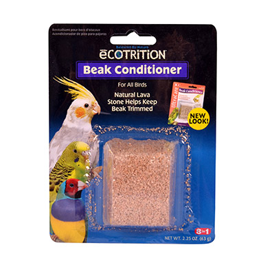 eCOTRITION Beak Conditioner