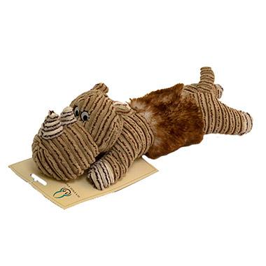 Cozy Belly Rhino