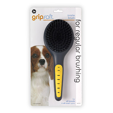 GripSoft Bristle Brush
