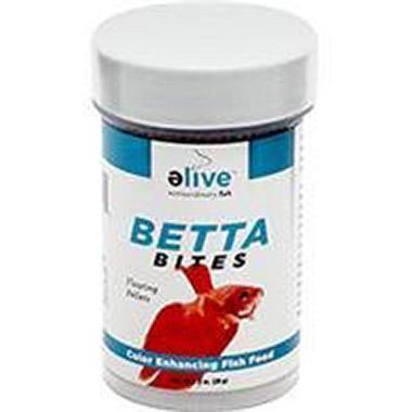 Betta Bites