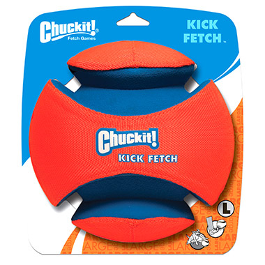 Kick Fetch