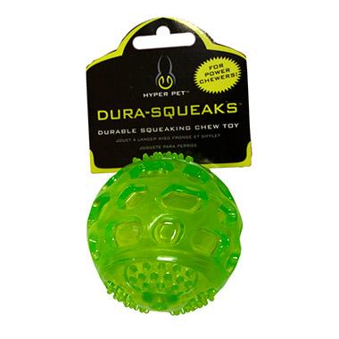 Dura-Squeaks Ball