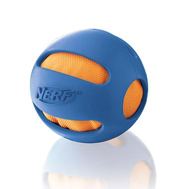 Crunch Ball Blue/Orange