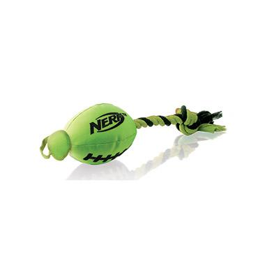 Football Launcher Green/Black