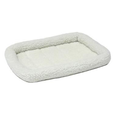 Quiet Time Pet Bed - Fleece