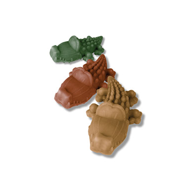 Alligator Dog Chew Small