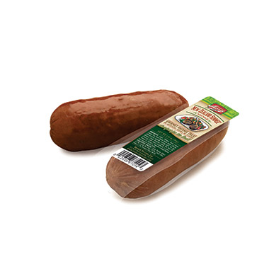 New Zealand Summer Sausage