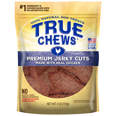 Premium Jerky Cuts Chicken Tenders