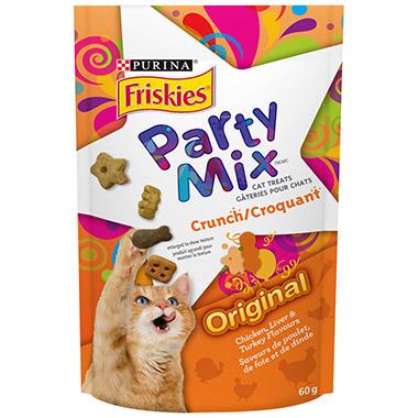 Party Mix Original Crunch