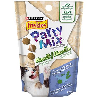 Party Mix Gourmet Crunch