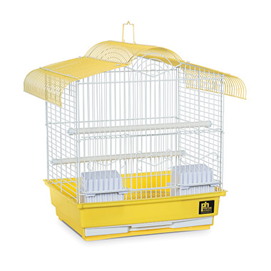Pre-Packed Small Pastel Cages