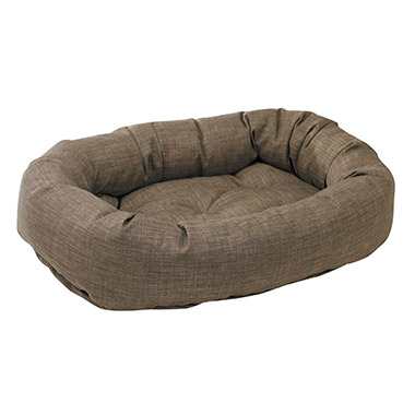 Donut Bed - Driftwood