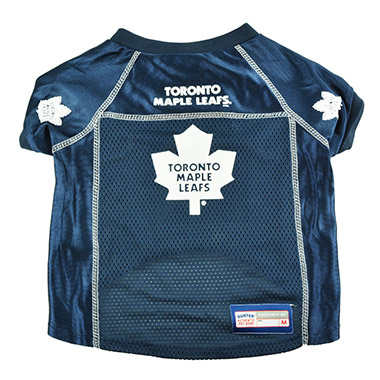 7e0d265de Toronto Maple Leafs NHL Jersey. Local Pet Valu