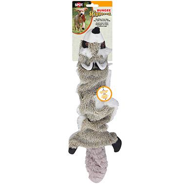 Bungee Skinneeez Raccoon 36