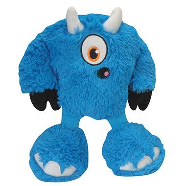 Blue Bully Yetis