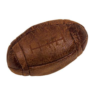 Vintage Flat Football
