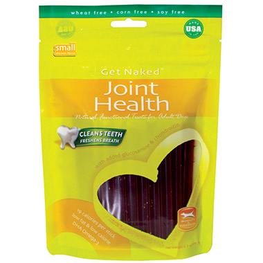 Joint Health Dental Chew Sticks Small
