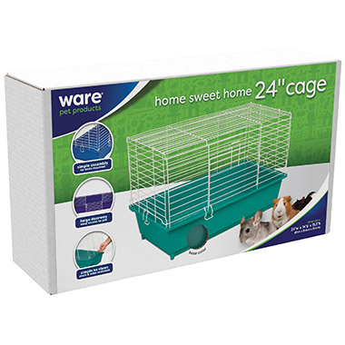 Home Sweet Home Cage Single Pack