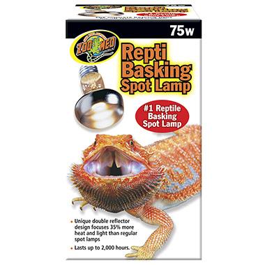 Repti Basking Spot Lamp  a3527e2293b