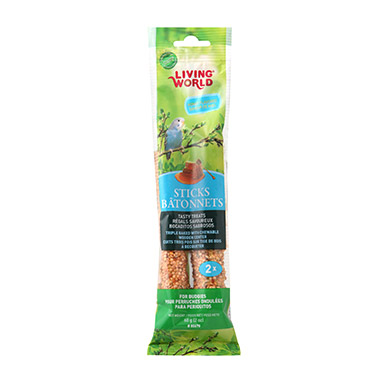Budgie Sticks Honey Flavour