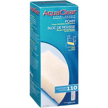 110 Foam Filter