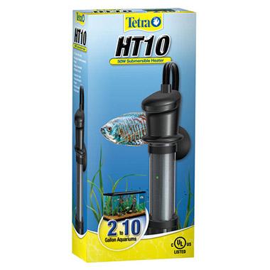 Ht Submersible Aquarium Heaters 50 Watt 71714 Pet Valu