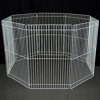Small Animal Play Pen