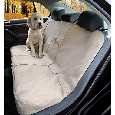 Bench Seat Cover - Khaki