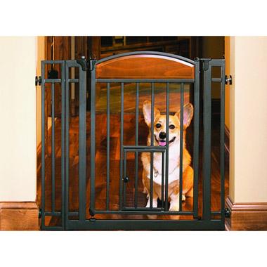 Gates Doors Dog