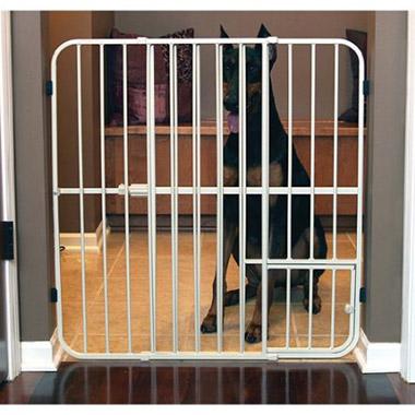 Gates & Doors - Dog