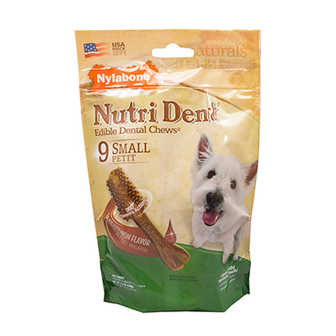 Nutri Dent Edibles Filet Mignon Small